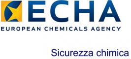 Guida sicurezza chimica ECHA