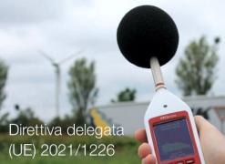 Direttiva delegata (UE) 2021/1226