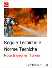 Regole Tecniche e Norme Tecniche: Note Ingegneri Torino