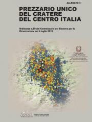 Prezziario Unico del Cratere del Centro Italia
