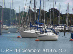 D.P.R. 14 dicembre 2018 n. 152