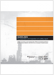 GUIDELINES for preparation and inspection of a safety report SEVESO II - UNECE