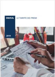 Tariffe premi INAIL 2019