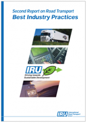 Best Industry Practices - IRU