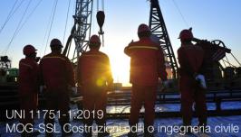 UNI 11751-1:2019 | MOG-SSL Costruzioni edili o ingegneria civile