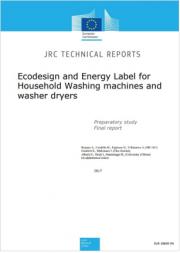 Ecodesign etichettatura energetica lavatrici e lavastoviglie