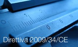 Direttiva 2009/34/CE