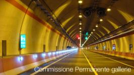 Commissione permanente gallerie