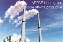 ARPAE Linea guida odore attività produttive e impianti industriali