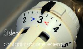Sistemi di contabilizzazione energia