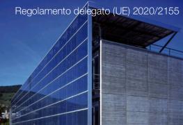 Regolamento delegato (UE) 2020/2155