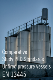 Comparative Study on Pressure Equipment Standards