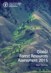 The Global Forest Resources Assessment