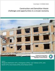 EEA 2020 | Construction and Demolition Waste