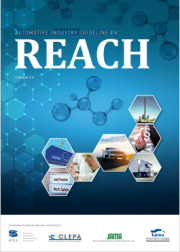 REACH: Automotive Industry Guideline ACEA