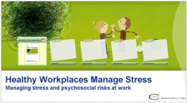 Guida alla gestione dello stress e dei rischi psicosociali