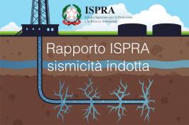 Rapporto ISPRA sulla sismicità indotta