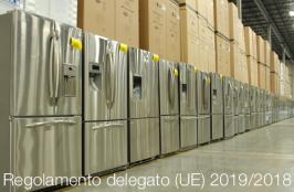 Regolamento delegato (UE) 2019/2018