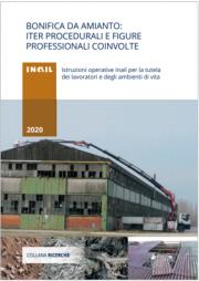 Bonifica da amianto: iter procedurali e figure professionali coinvolte