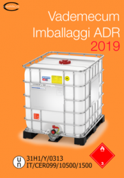 ebook Vademecum illustrato Imballaggi ADR 2019
