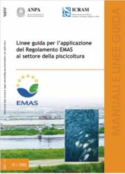 Linee guida Regolamento EMAS piscicoltura
