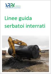 Linee Guida sui Serbatoi Interrati - RL
