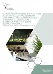 Elementi metodologici valutazione rischio esposizione a contaminanti multipli