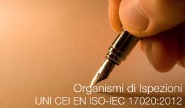 UNI CEI EN ISO-IEC 17020