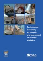 Earth-moving machinery: An analysis and assessment of accident statistic