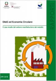 EMAS ed Economia Circolare - Settore manifatturiero del metallo