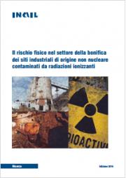 Rischio radiazioni ionizzanti bonifica siti - INAIL