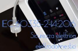 Nuova Norma IEC 60335-2-14:2016