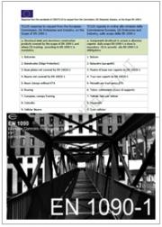 EN 1090-1: lo scopo e l'integrazione con altre norme/direttive di Prodotto