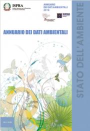 Annuario dati ambientali 2016