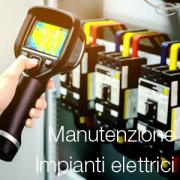Certifico Manutenzione impianti elettrici