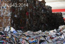 UNI EN 643:2014