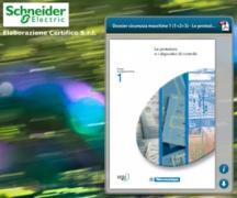 Dossier Tecnici Sicurezza Macchine - Schneider Electric