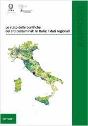 Stato delle bonifiche dei siti contaminati in Italia