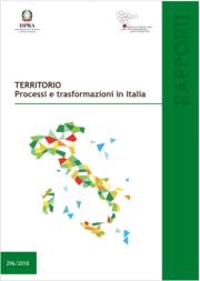 Territorio. Processi e trasformazioni in Italia