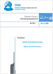 Dispositivi di ritenuta del veicolo: Sicurezza e Prestazioni