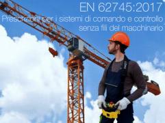 EN 62745:2017