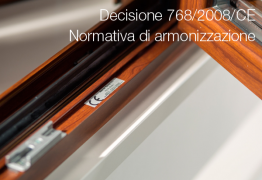 Decisione 768/2008/CE