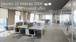 Decreto 22 febbraio 2006