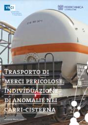 Trasporto di merci pericolose RID: Anomalie nei carri-cisterna