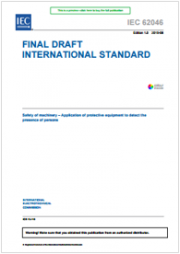 IEC 62046:2015 PRV Pre release version