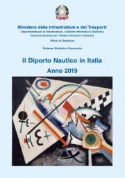 Il Diporto Nautico in Italia - Anno 2019