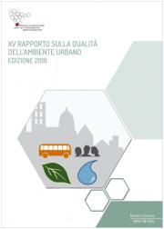 XV Rapporto sulla Qualità dell'Ambiente | Ed. 2019