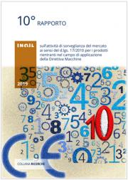 10° Rapporto attività sorveglianza del mercato direttiva macchine