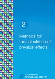 Rilascio di sostanze pericolose: metodi per il calcolo degli effetti fisici