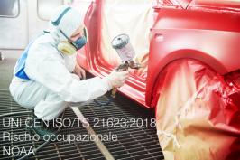 UNI CEN ISO/TS 21623:2018